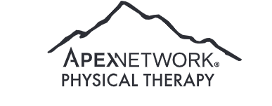 ApexNetwork Physical Therapy - Our Title Sponsor