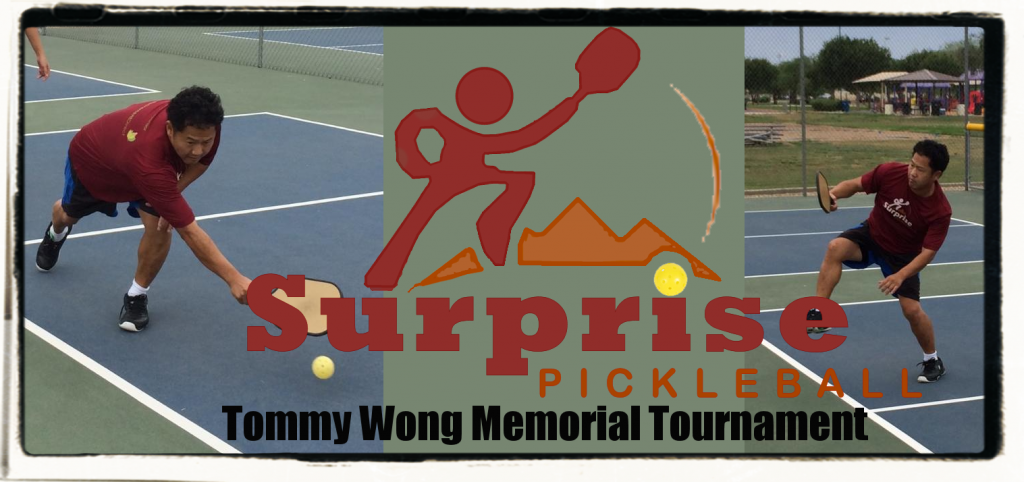 Tommy Wong Memorial